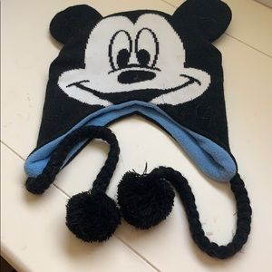 🌈5 for 10🌈 Mickey Mouse hat
